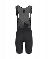 Велотрусы Cafe Du Cycliste Mathilde black мужские