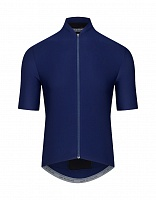Велоджерси Cafe Du Cycliste Christine navy мужская